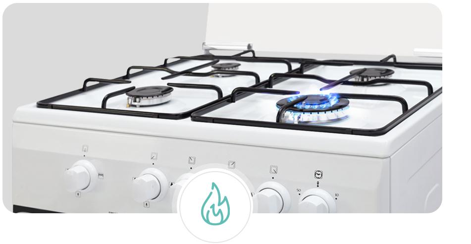 arzator wok